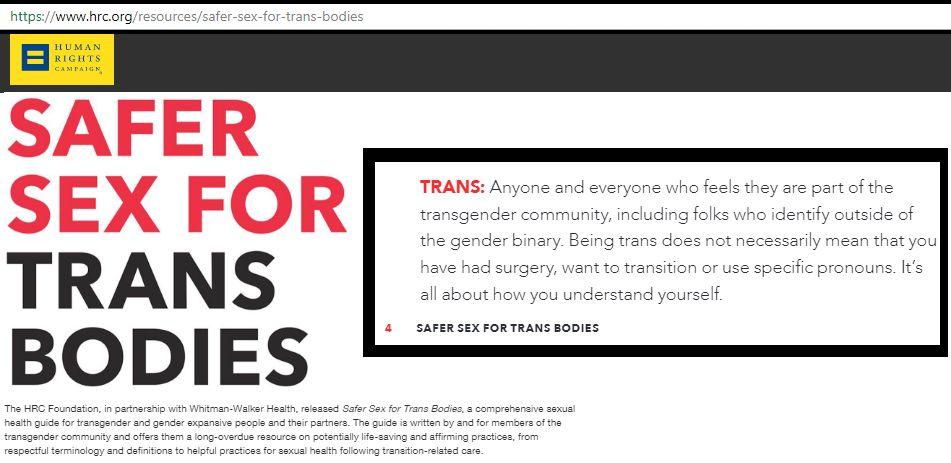 HRC-trans-definition